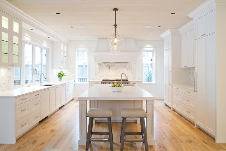 Kitchen Cabinet Painting For Greater Vancouver